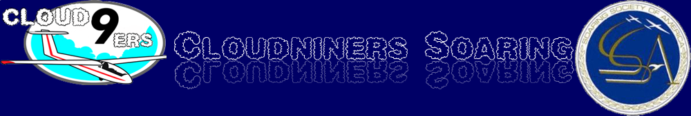 Cloudniners Banner
